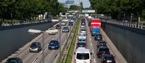 Coraz więcej samochodów na gaz. Po Polsce jeździ ich już 3 miliony