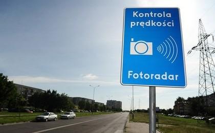 Nowe systemy kontroli będą wyłapywać łamiących przepisy kierowców