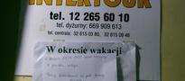 Bankructwo biura Intertour. Małopolski samorząd przywiezie dziś pierwszych klientów do Polski
