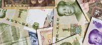 Chińska waluta najsłabsza do dolara od 2010 roku
