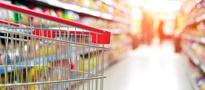 Ceny żywności na świecie znowu spadały. Najbardziej cukru i nabiału