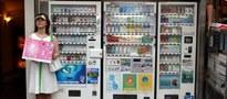W Polsce jest 50 tys. automatów samoobsługowych. Zdziwisz się, co można w nich kupić