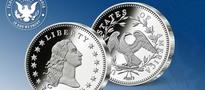 10 mln dol. za jednodolarówkę? Najdroższa moneta świata trafi do Polski