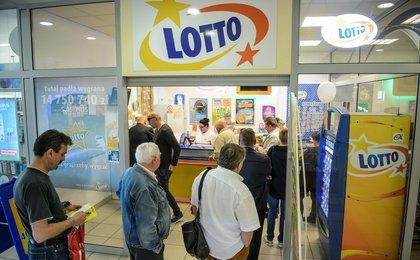 106 milionerów Lotto w stolicy. Oto gdzie wygrywa się wielkie pieniądze