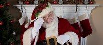 Ile zarabia święty Mikołaj? Najmniej w Wrocławiu