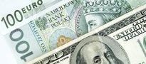 Złoty odrabia straty. Euro, dolar i frank tańsze nawet kilkanaście groszy