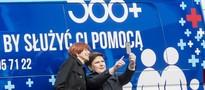 Rośnie optymizm Polaków. To efekt 500+