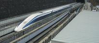 Pociąg za 70 mld euro podbił kolejny rekord