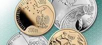 NBP od wtorku sprzedaje złotą dwustuzłotówę. Kosztuje ponad 3 tys. zł