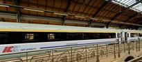 Mniej pociągów do kurortów, więcej do dużych miast. Nowy rozkład jazdy na kolei