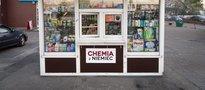 """""""Chemia z Niemiec"""" niezmiennie najlepszym wabikiem. Skala importu jest potężna"""